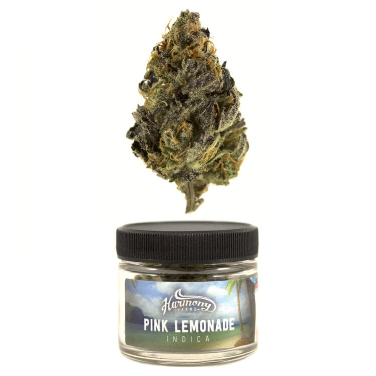 Harmony Farms - Pink Lemonade
