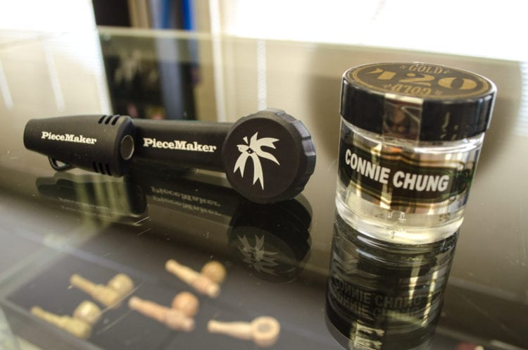seattles top cannabis products july greenside recreational 420 gold connie chung