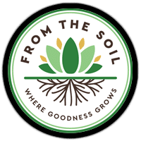 From the Soil Cannabis