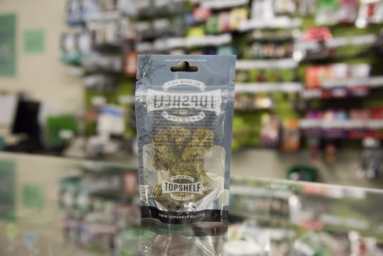 seattles top cannabis products top shelf premium