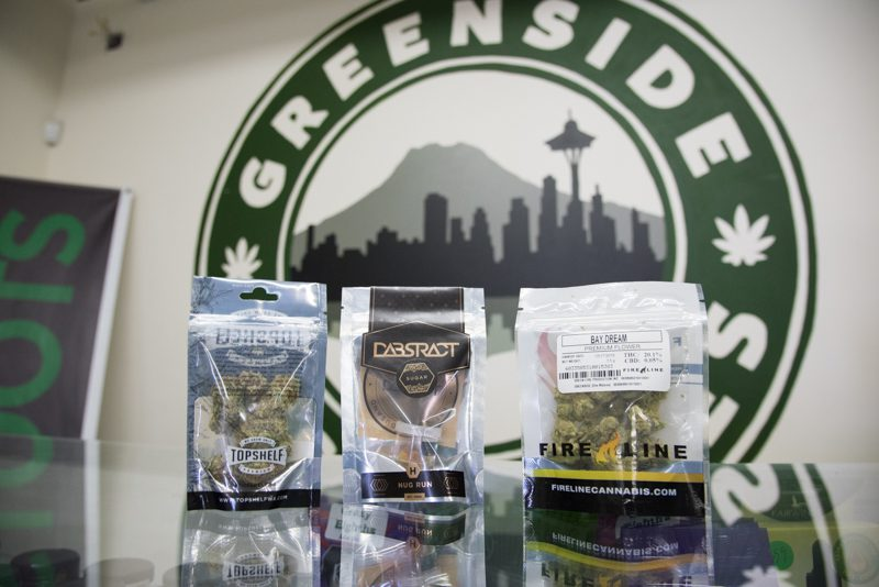 seattles top cannabis products