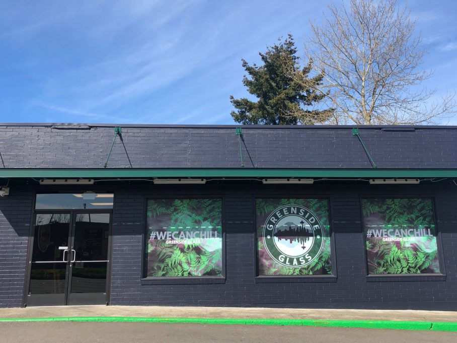 Des Moines Recreational Cannabis Dispensary
