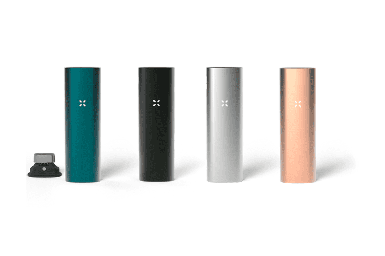 How to Vape Flower vaporizers in a row