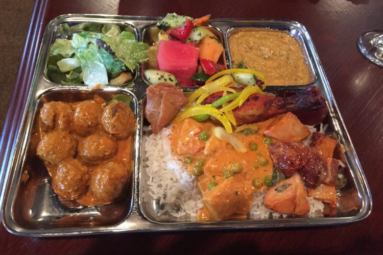 Seattle Restaurant Delivery 6