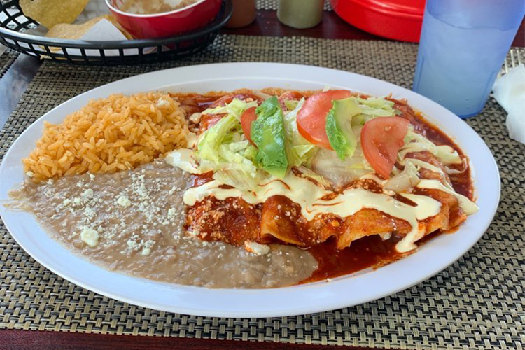 Des Moines Mexican Restaurants 1